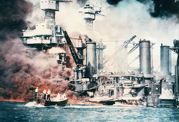 pearl-harbor-attack-color-photo