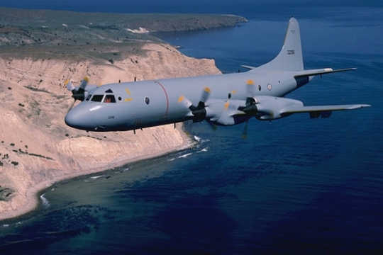 lockheed- p-3- lockheed p-3 orion